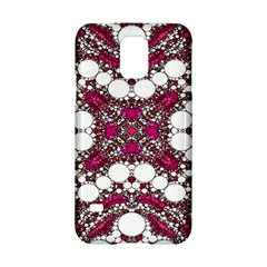 Pink Pearl Samsung Galaxy S5 Hardshell Case