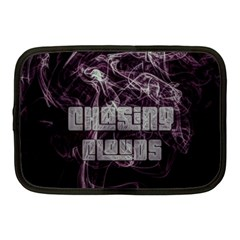 Chasing Clouds Netbook Sleeve (medium)
