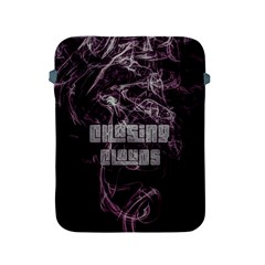 Chasing Clouds Apple Ipad Protective Sleeve