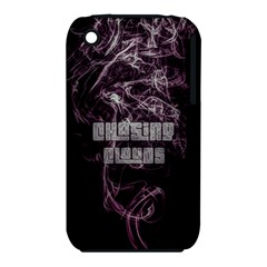 Chasing Clouds Apple Iphone 3g/3gs Hardshell Case (pc+silicone)