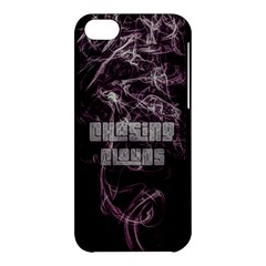 Chasing Clouds Apple iPhone 5C Hardshell Case