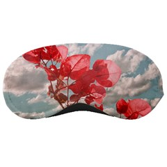 Flowers In The Sky Sleeping Mask