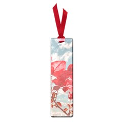 Flowers In The Sky Small Bookmark