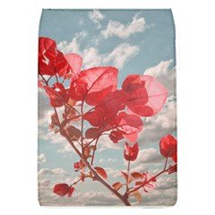 Flowers In The Sky Removable Flap Cover (large)
