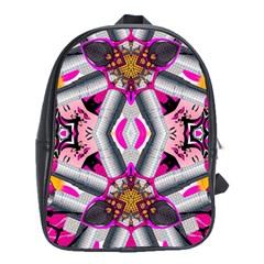 Fashion Girl School Bag (large)