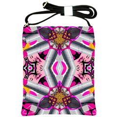 Fashion Girl Shoulder Sling Bag