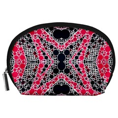 Black Widow  Accessory Pouch (Large)
