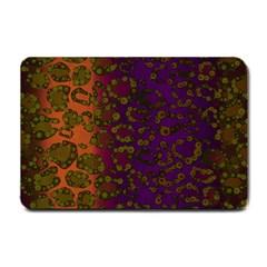 Classy Cheetah Small Door Mat