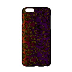 Classy Cheetah Apple iPhone 6 Hardshell Case