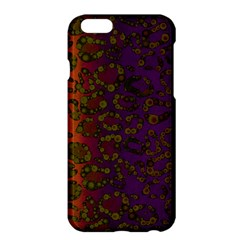 Classy Cheetah Apple iPhone 6 Plus Hardshell Case