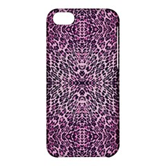 Pink Leopard  Apple iPhone 5C Hardshell Case