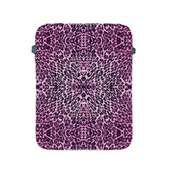 Pink Leopard  Apple Ipad Protective Sleeve
