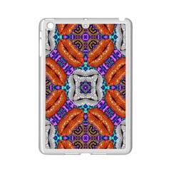Crazy Fashion Freak Apple iPad Mini 2 Case (White)