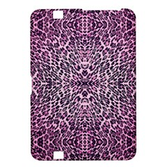 Pink Leopard  Kindle Fire Hd 8 9  Hardshell Case