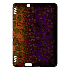 Classy Cheetah Kindle Fire HDX Hardshell Case
