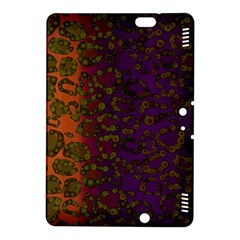 Classy Cheetah Kindle Fire HDX 8.9  Hardshell Case
