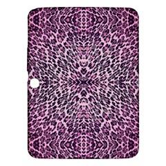 Pink Leopard  Samsung Galaxy Tab 3 (10.1 ) P5200 Hardshell Case
