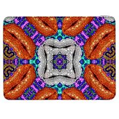 Crazy Fashion Freak Samsung Galaxy Tab 7  P1000 Flip Case