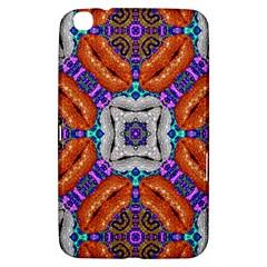 Crazy Fashion Freak Samsung Galaxy Tab 3 (8 ) T3100 Hardshell Case
