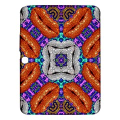 Crazy Fashion Freak Samsung Galaxy Tab 3 (10.1 ) P5200 Hardshell Case