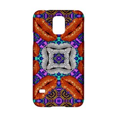 Crazy Fashion Freak Samsung Galaxy S5 Hardshell Case