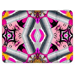 Fashion Girl Samsung Galaxy Tab 7  P1000 Flip Case