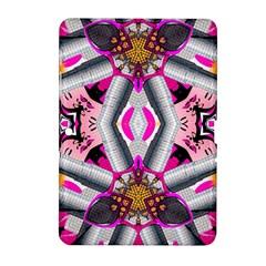 Fashion Girl Samsung Galaxy Tab 2 (10.1 ) P5100 Hardshell Case