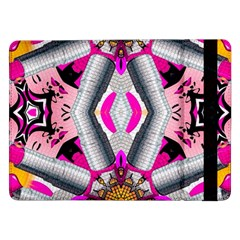 Fashion Girl Samsung Galaxy Tab Pro 12.2  Flip Case