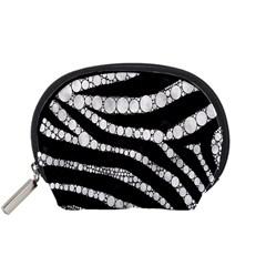 Spoiled Zebra  Accessory Pouch (small)