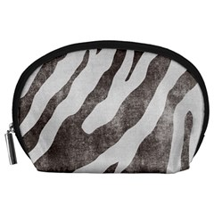 Dirty Zebra  Accessory Pouch (Large)