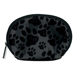 Black Cat Accessory Pouch (medium)