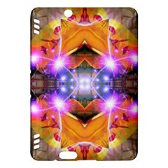 Abstract Flower Kindle Fire Hdx Hardshell Case