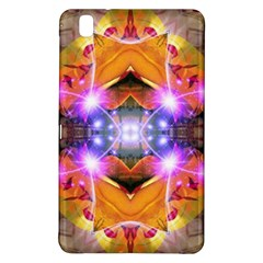 Abstract Flower Samsung Galaxy Tab Pro 8.4 Hardshell Case