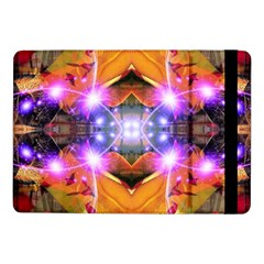 Abstract Flower Samsung Galaxy Tab Pro 10.1  Flip Case