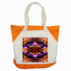 Third Eye Accent Tote Bag