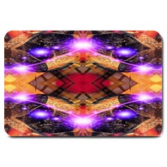Third Eye Large Door Mat
