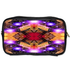 Third Eye Travel Toiletry Bag (two Sides)