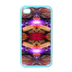 Third Eye Apple Iphone 4 Case (color)