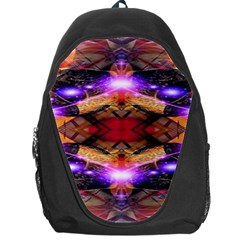 Third Eye Backpack Bag