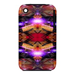Third Eye Apple iPhone 3G/3GS Hardshell Case (PC+Silicone)