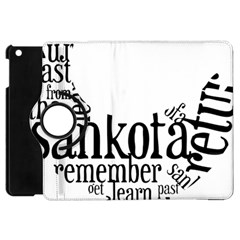 Sankofashirt Apple Ipad Mini Flip 360 Case