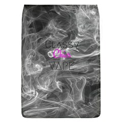 Classy Chics Vape  Removable Flap Cover (large)
