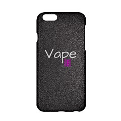 Vape Life  Apple Iphone 6 Hardshell Case