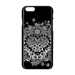 Image Apple iPhone 6 Black Enamel Case