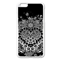 Image Apple Iphone 6 Plus Enamel White Case