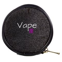 Vape Life  Mini Makeup Case