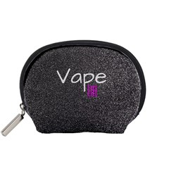 Vape Life  Accessory Pouch (Small)