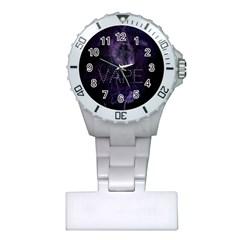 Vape Purple Smoke  Nurses Watch