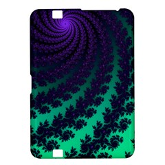 Sssssssfractal Kindle Fire HD 8.9  Hardshell Case