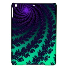 Sssssssfractal Apple iPad Air Hardshell Case